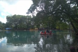 Korban tenggelam di Danau Linting ditemukan tidak bernyawa