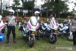 Angka kasus kecelakaan lalu lintas di Sukabumi naik pada 2019