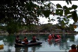 Korban tenggelam di Danau Linting  masih dicari