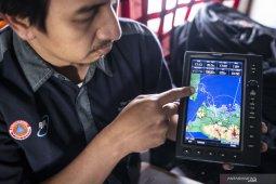BMKG peringatkan potensi hujan lebat di Jabodetabek Senin dini hari