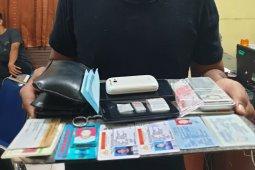 Polresta Banda Aceh tangkap pengedar narkoba