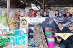 UI Peduli kerahkan 24 relawan bantu korban banjir Jabodetabek