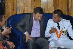 Bandara Aek Godang Sumut perlu perhatian pemerintah pusat