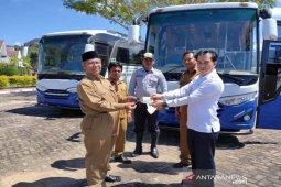 Pemkab Abdya tambah dua unit bus sekolah