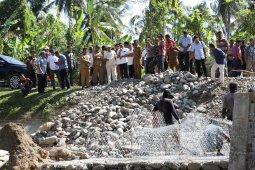 Bupati Aceh Besar akan perbaiki jaringan irigasi
