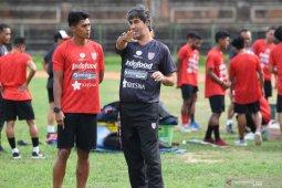 Bali United memulai latihan pada Agustus