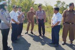 Stasiun Geofisika lakukan survei awal dugaan magnet bumi di Aceh Besar
