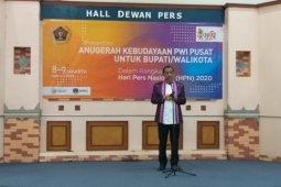 Ambon-Bandung jajaki kerja sama kota kembar bidang musik