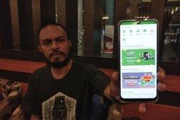 Srlama 2019, Tokopedia klaim transaksi daring terjauh berasal dari dan ke Papua
