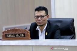 Komisi I DPRK tetapkan lima calon anggota badan BMK