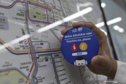 Arahan Dari Presiden Wujudkan Transportasi Terintegrasi KAI Dan MRT Bentuk Perusahaan Patungan