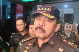 Jaksa Agung heran Djoko Chandra bisa ke Indonesia daftar PK