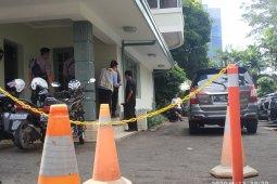 Petugas KPK datangi ruang kerja pimpinan  KPU