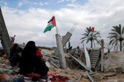 Palestina putuskan semua hubungan dengan Israel dan AS