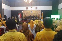 22 balon paparkan visi-misi di Partai Golkar Malut