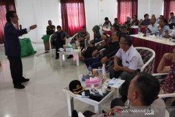 Pengusaha dari 17 kabupaten/kota bahas KEK halal Barsela di Abdya