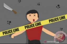 Satu keluarga di Humbang Hasundutan diduga jadi korban pembunuhan