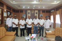 Wali Kota Sibolga dukung pelaksanaan UKW yang akan digelar PWI Sibolga-Tapteng
