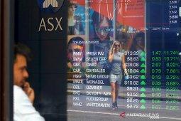 Saham Aussie hentikan volatilitas, dibuka lebih tinggi