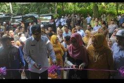 Gubernur Aceh resmikan sarana dan prasarana wisata Ketambe