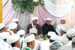 Ansharuddin - Pentingnya menyemarakkan majelis ilmu dan agama