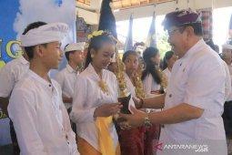Wagub Bali ingatkan pentingnya memperkuat persaudaraan