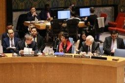 Indonesia kecam Israel sebagai penghambat perdamaian di Timur Tengah