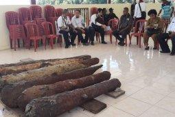 Balai Arkeologi Maluku inventarisir kegiatan penelitian sejak 1995