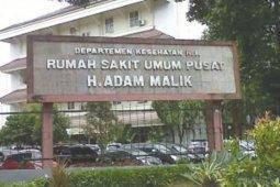 Pasien positif COVID-19 di Medan jadi 9 orang