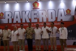 Warga DKI Jakarta akan miliki wakil gubernur Februari 2020, ini dua nama cawagub DKI