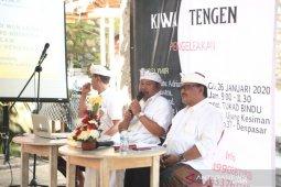 """Yayasan Taman Bukit Pengajaran Denpasar buat seminar """"Rwa Bhineda"""""""