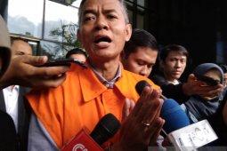 KPK perpanjang penahanan mantan Komisioner KPU RI Wahyu Setiawan