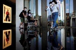 Thailand kekurangan pasokan masker, masyarakat diminta buat sendiri