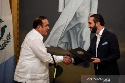 Pemerintah Guatemala siapkan 26 juta dolar AS  bantu orang miskin hadapi corona