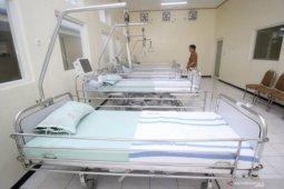 Ini tiga rumah sakit tangani pasien corona di Bengkulu