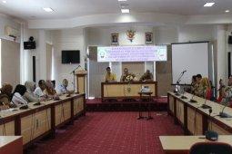 DPRD Banjar belajar pembinaan KUBE ke Balangan