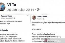 Tangkal Hoaks, Ketua PKK Tanjungbalai buat berbagai lomba
