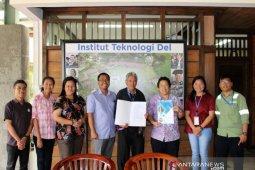 TPL-IT Del dukung penelitian dua mahasiswa