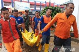 Korban meninggal akibat banjir di Tapteng bertambah jadi 8 orang