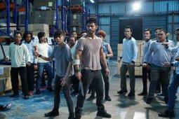 """Wira"", film kolaborasi Malaysia-Indonesia penuh aksi menegangkan"