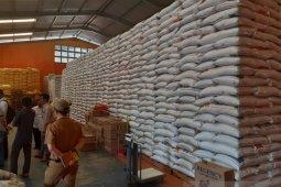 Bulog Sultra kerja sama dengan sekolah dorong penyaluran pangan