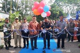 Bea Cukai Sibolga resmikan launching ekspor perdana Kawasan Berikat PT Mujur Timber