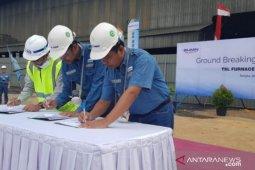 PT Timah bangun smelter berteknologi ausmelt kapasitas 40.000 ton