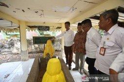 Pemerintah Batam akan memugar makam Temenggung Abdul Jamal