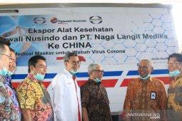 Komoditas unggulan, Indonesia tetap jadikan China pasar utama