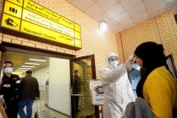 Iraqi Airways hentikan layanan penerbangan dengan Iran karena virus corona