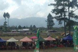 Pemkab Bener Meriah sajikan 15.000 kopi gratis di arena pacuan kuda GAMIFest