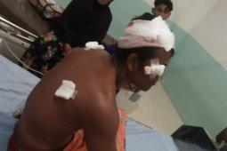 Motif pembacokan di Aceh Timur diduga karena dendam