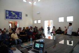 Bupati akan tambah Puskesmas dan mobil Ambulance di Pulau Nasi