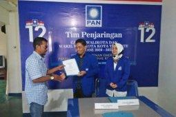 PAN Malut :  empat balon dapat rekomendasi maju pilkada 2020